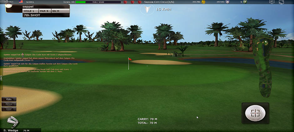 Free 3d Golf Online Game No Download