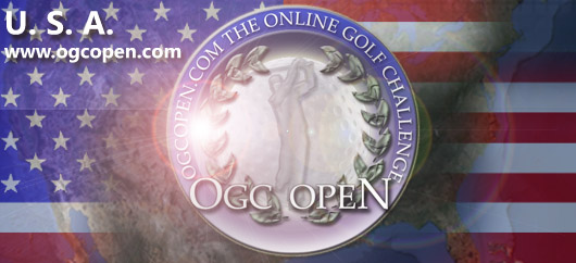 OGC Open USA Golf